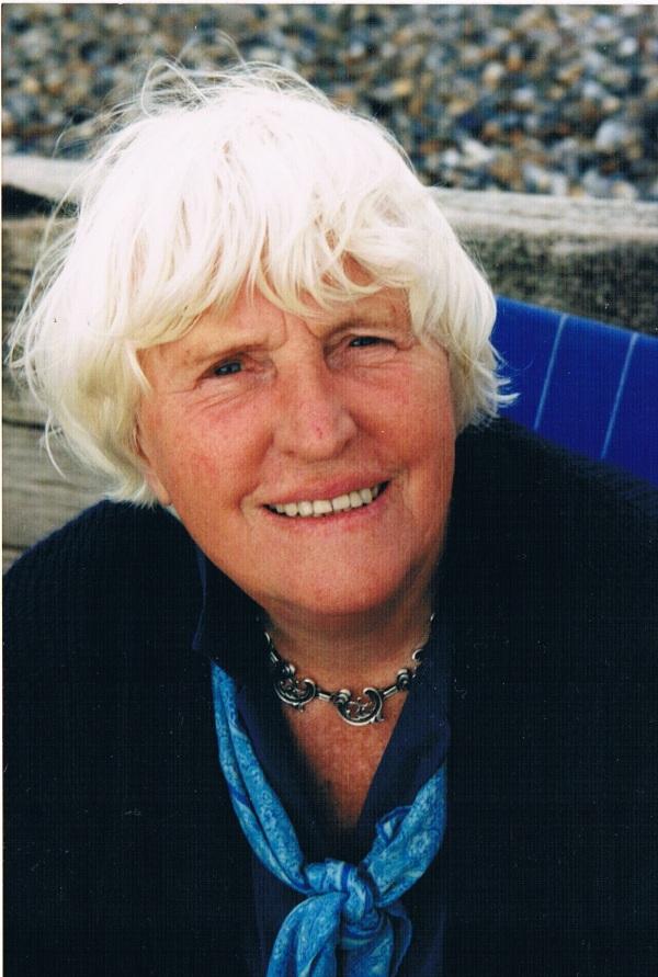 11. Hanna Mulder