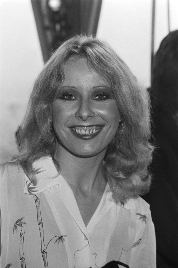14. BN'er aan de Linge Bonnie_St__Claire 1981