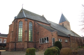 20. Centrumkerk