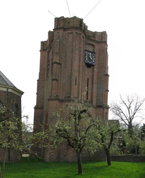 23. Toren van Acquoy