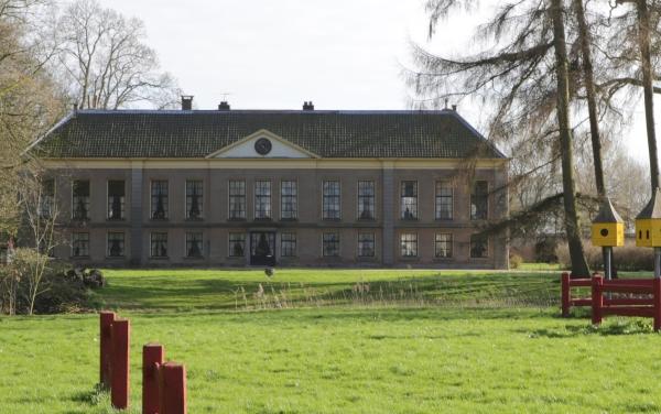 38. Landgoed Marienwaardt Kasteel