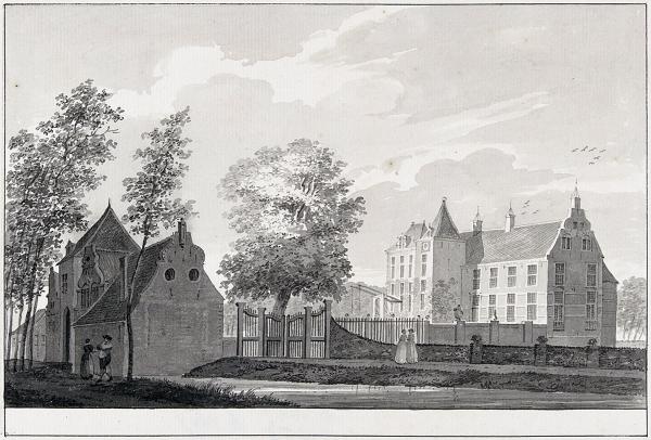 5. Kateel Ravestein Geldermalsen kasteel Paul Liender