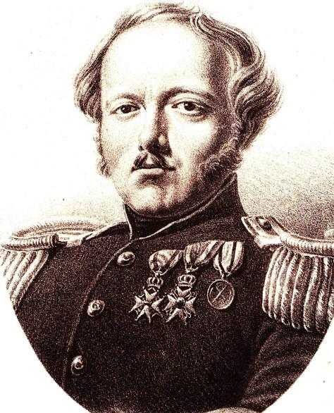 9. Van Dam van Isselt 1796-1860