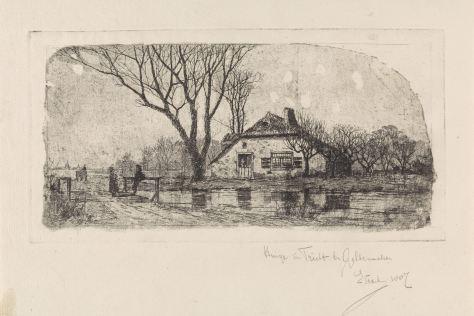 RP-P-1889-A-15159_2_Boerderij in Tricht, Elias Stark, 1887.jpg