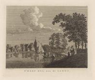 RP-P-OB-59.069_Gezicht op Deil, Hermanus Petrus Schouten, 1762 - 1822