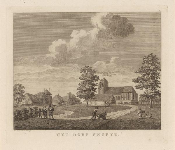 RP-P-OB-59.070_Gezicht op Enspijk, Hermanus Petrus Schouten, 1762 - 1822.jpg