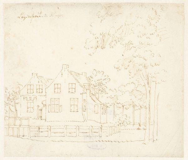 RP-T-1888-A-1704_De kerk te Rumpt, Gelderland, Cornelis Pronk, 1728.jpg