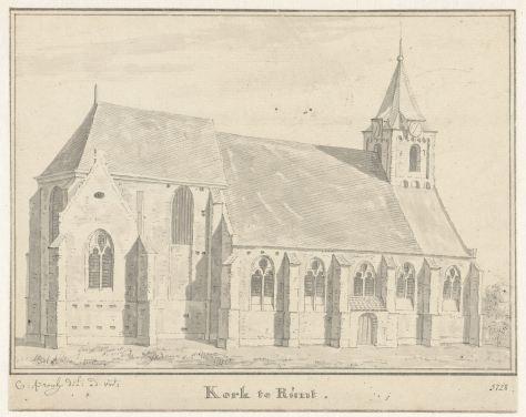 RP-T-1892-A-2492_De kerk te Rumpt, Gelderland, Cornelis Pronk, 1728.jpg.jpg