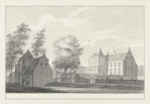 RP-T-1900-A-4407_Kasteel Geldermalsen, Pieter Jan van Liender, 1737 - 1779.jpg