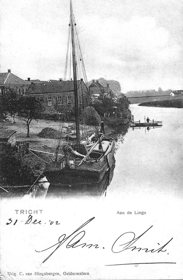 01_Geldermalsen-Tricht_1902_veerstoep met vrachtschip.jpg