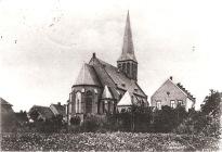 04_Beesd_onb_RK kerk vanaf Linge_RT