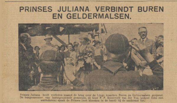 De Sumatra Post 28-07-1933_foto