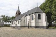 kerk Enspijk1 @Ab Donker