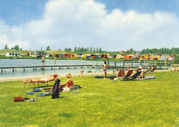 1963 zwembad rotonde