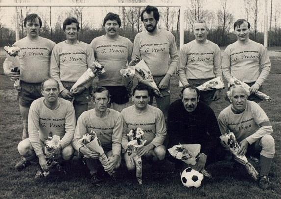 VoetbalverenigingRhelico